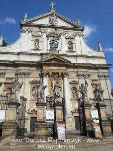 Stadsvandring_Krakow